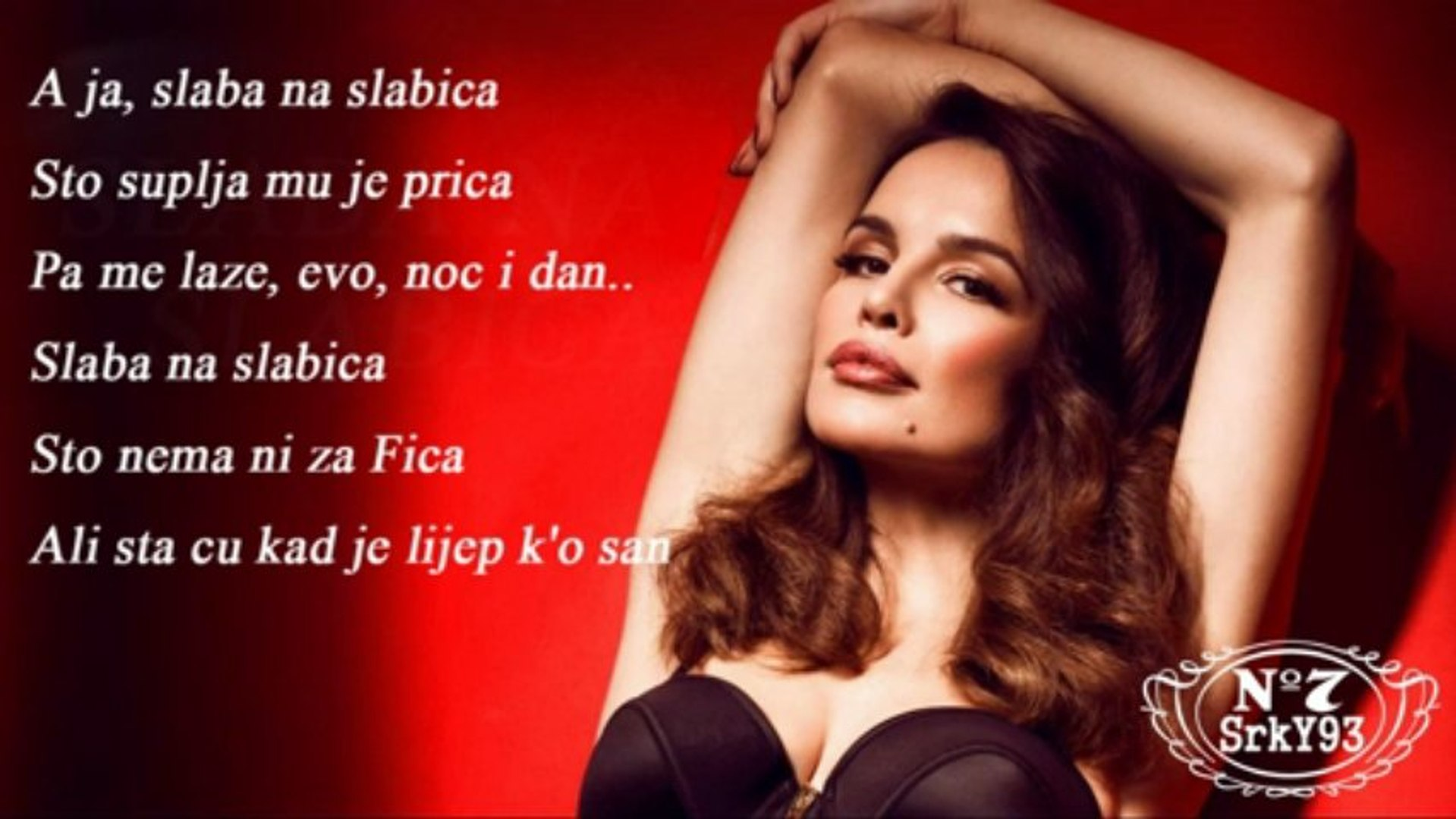 Severina - 2013 - 06 - Slaba na slabica + Tekst