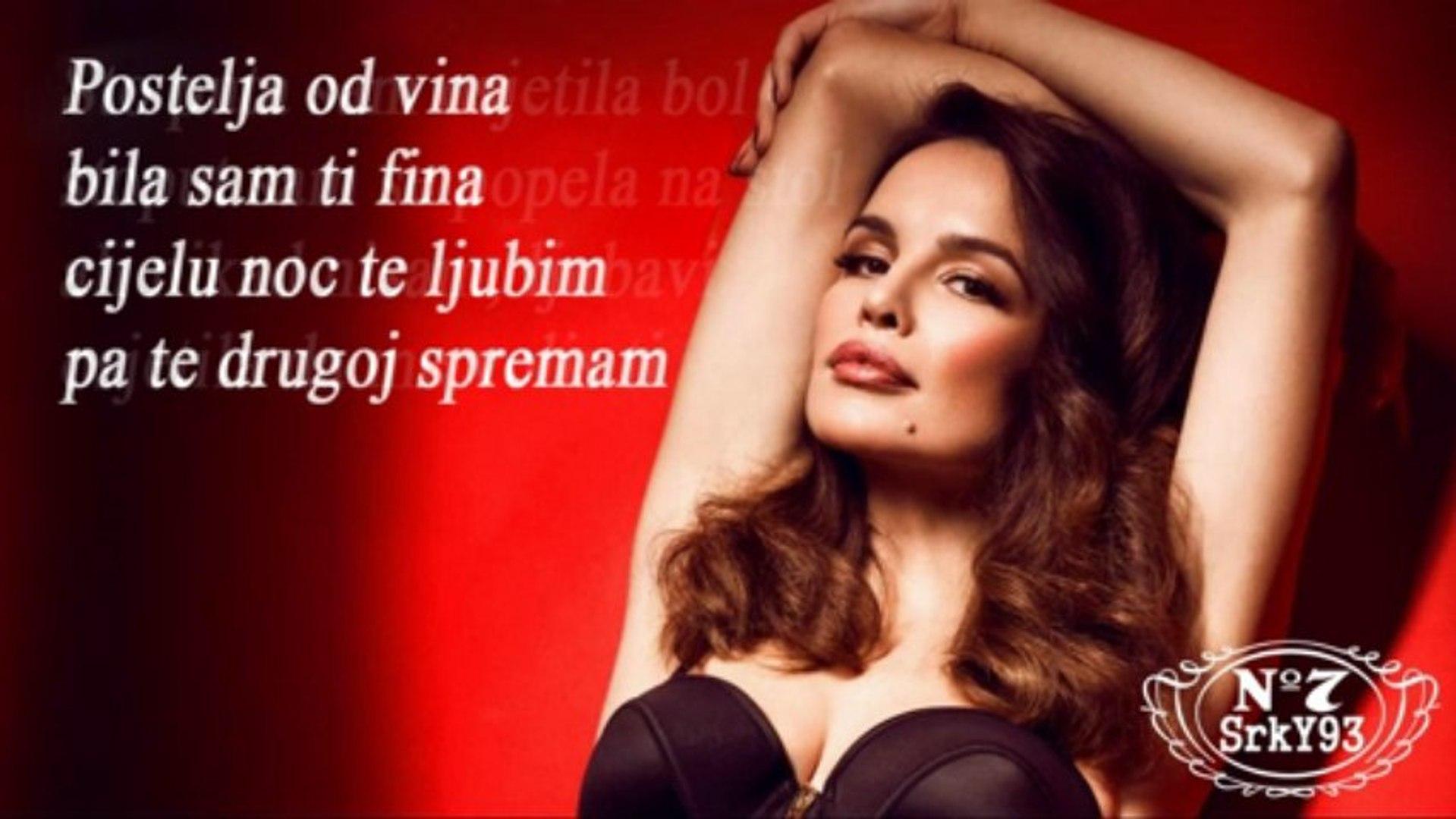 Severina - 2013 - 11 - Postelja od vina + Tekst