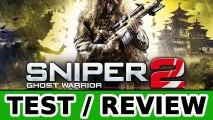 SNIPER: Ghost Warrior 2 | Test / Review [Deutsch] | HD