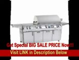 [SPECIAL DISCOUNT] Fire Magic Echelon Diamond E1060 Propane Gas Grill With Power Burner And One Infrared Burner On Cart