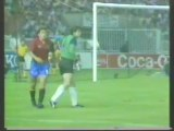 1984 (June 20) Spain 1-West Germany 0 (European Championship)