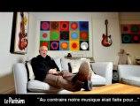 Le leader des Who, Pete Townshend se confie