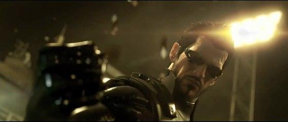 Trailer 1 de Deus Ex : Human Revolution Director's Cut
