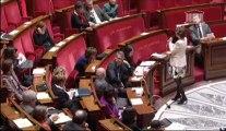 Fanélie Carrey-Conte - Questions au gouvernement - Sécurisation de l'emploi