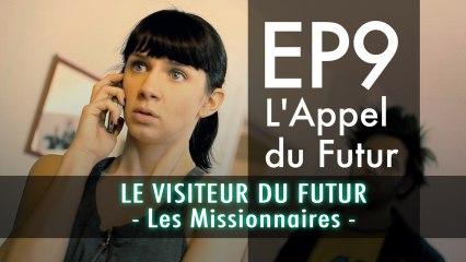 Le Visiteur du Futur - 3x09