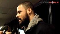 Tyson Chandler - New York Knicks