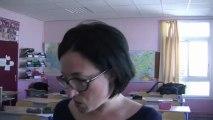 Sophie Degioanni, adjointe PS à l'environnement et developpement durable Martigues