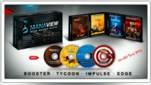 WOW Addons-Manaview WOW Addon Suite-4 Best WOW Addons