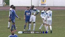 FCM Aubervilliers 2-1 FC Chambly (06/04/2013)