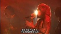 DIR EN GREY - 21.(Disk1) CONCEIVED SORROW 日中字幕