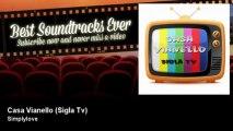 Video Simplylove - Casa Vianello - Sigla Tv - Best Soundtracks Ever