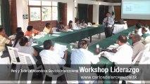 Charlas y Talleres de Motivación, Trabajo en Equipo, Liderazgo | Perú