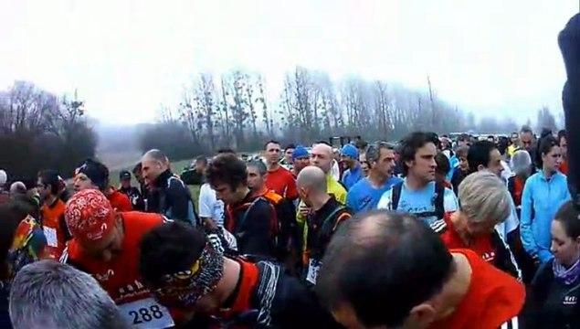 Trail cloysien 2013_le 10km