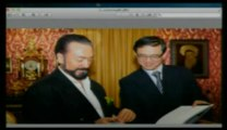 Mr. Adnan Oktar's meeting with the authorities of the Chinese Embassy about the persecution in East Turkestan