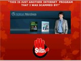 Adrian Morrison Social Commissions-TOTAL SCAM!!! Adrian Morrison Social Commissions
