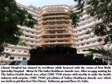 Rashmi Mehta Lilavati Hospital