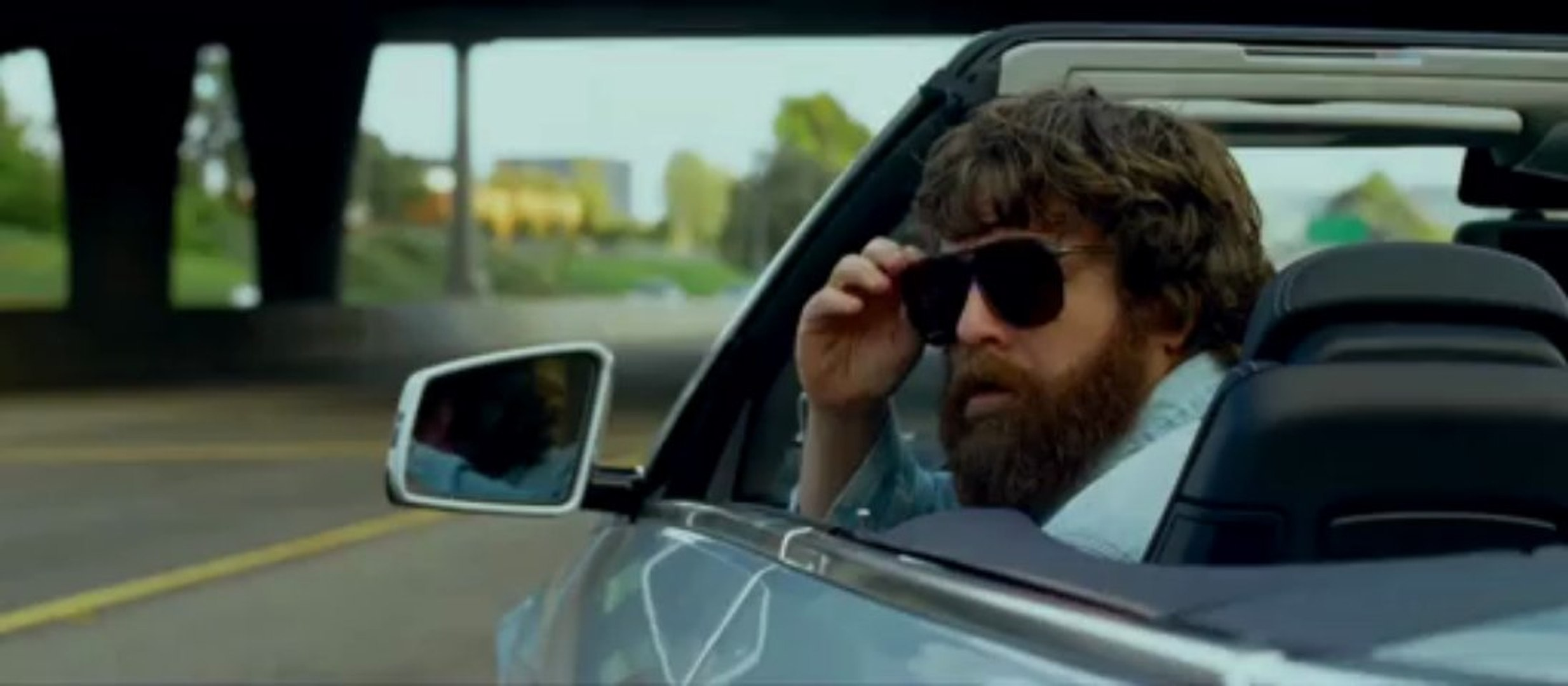 Very Bad Trip 3 - Bande-annonce VOSTFr
