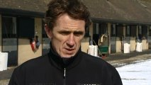 AP McCoy: Can't focus on Grand National dangers