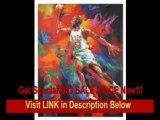 [FOR SALE] Jordan, Michael Original Artwork, Lithograph - Mounted Memories Certified - Original NBA Art and Prints