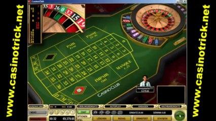 Kann Man Vom Roulette Spielen Leben - Roulette Spielen Geld Verdienen 2013