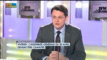 Les entreprises qui soignent leurs actionnaires: François Monnier, Intégrale Placements - 5 avril