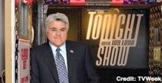 NBC, Leno Confirm Fallon Taking Over 'Tonight Show'