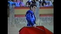 Jose Tomas en Ronda 2 toro