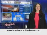 Certified Used 2012 Honda Accord EX for sale at Honda Cars of Bellevue...an Omaha Honda Dealer!