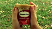Haagen-Dazs - Can't Get Enough