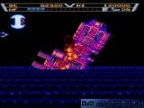 [Gameplay] Arrow Flash (MegaDrive)