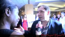 """Andreas Deja at The Academy's """"Who Framed Roger Rabbit"""" Tribute"""