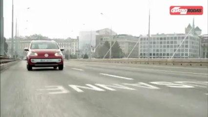VW CrossUp