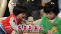 Shinhwa Broadcast 7. bölüm (1/2) Türkçe Altyazılı