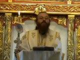 Predica Parintelui Teodot (Man. Petru Voda - 2009)