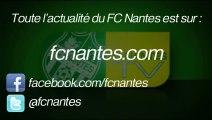 Les buts d'Angers SCO - FC Nantes
