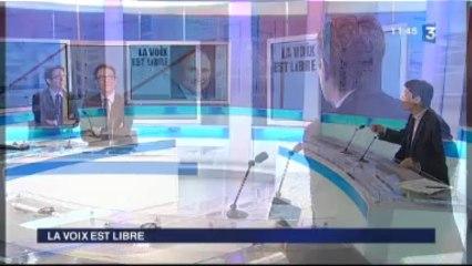 La voix est libre - P-C du 16-03-2013_France 3_2013_03_16_11_30