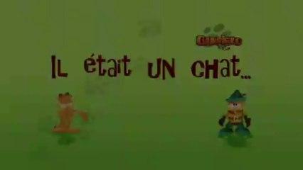 Garfield & Cie : Il était un chat - Bande Annonce