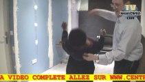 EXORCISME DE DEMONS DE TRIBU GUERRIERE - Pasteur Exorciste Allan Rich