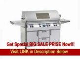 [BEST BUY] Fire Magic Firemagic Echelon Diamond E1060s Stainless Steel Grill With Single Side Burner E1060s4E1p62W