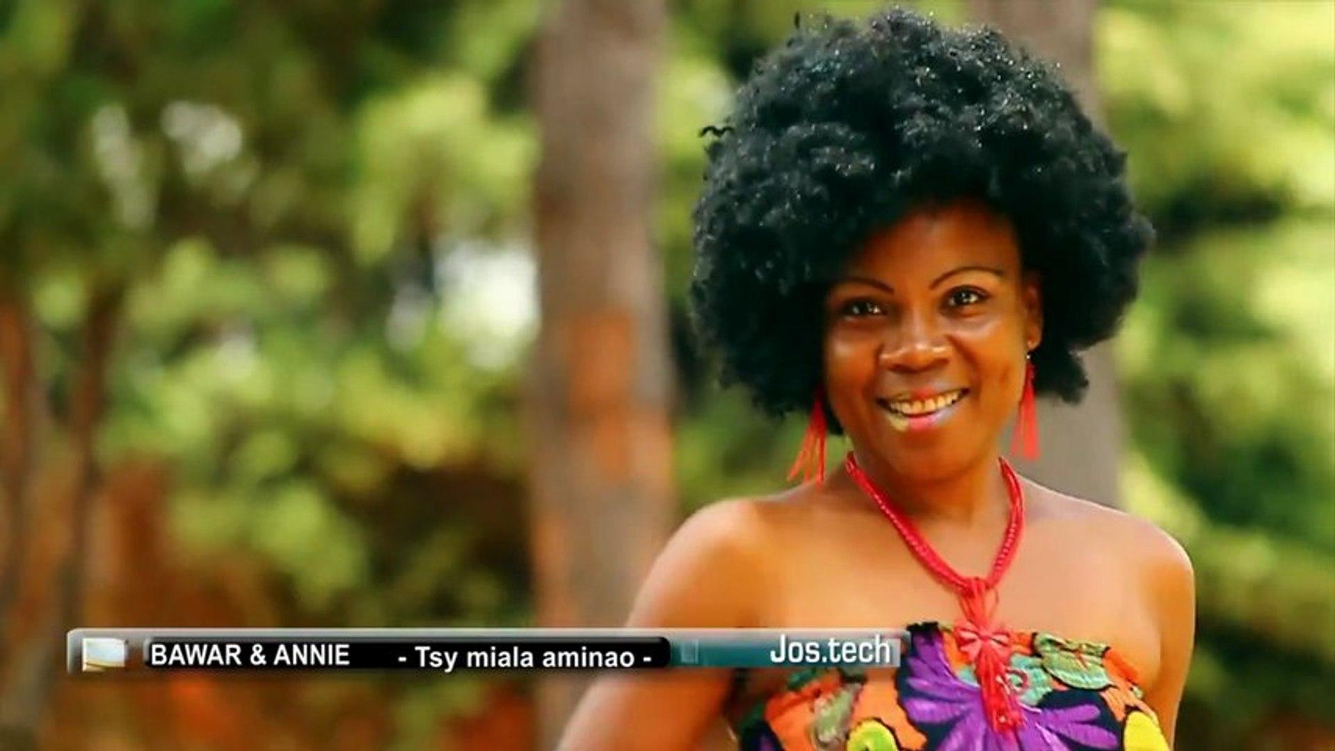 BAWAR & ANNIE    -    Tsy miala aminao  (gasy - malagasy)