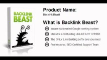 website optimization - 'No Experience' Users CAN Utilize BacklinkBeast system
