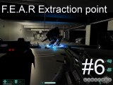 F.E.A.R extraction point partie 6. 10 fps et fin du jeu !