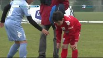 """""""Danone Nations Cup 2013"""" Résumé de la finale régionale à Bordeaux (06/04/13)"""