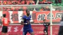 Un sublime coup franc signé Seydou Keita !