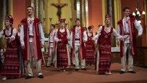 Vierbitsa Choeur Biélorusse concert Cysoing