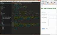 Formallin une application web Générateur de formulaires