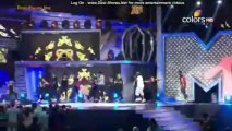 MTV VMAI (MTV Video and Music Awards, India) [Channel MTV] 7th April 2013 Video Watch Online Part3