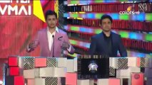 MTV VMAI (MTV Video and Music Awards, India) [Channel MTV] 7th April 2013 Video Watch Online Part5