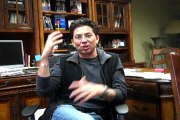 Weekly Video Blog #57 - Take It Easy or You'll Pop Like a Champagne Cork!