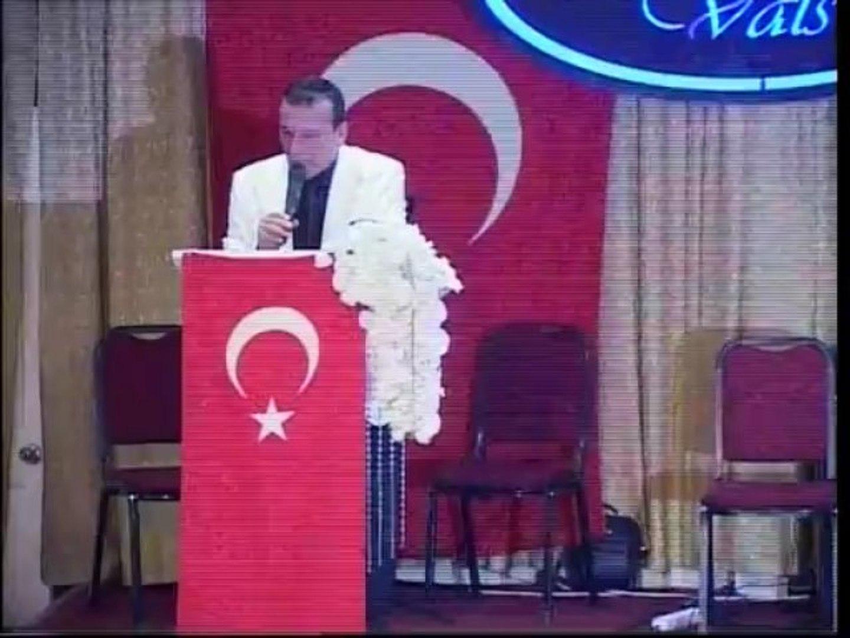Yöremiz Töremiz - Sinop Boyabat Uzunçay Köyü Derneği Gecesi 2.Bölüm